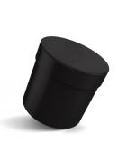 Boîte à chapeau sur-mesure avec logo pour professionnel