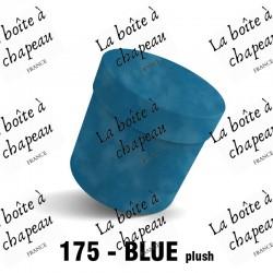 Boîte velours - Blue plush