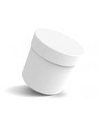 Boîte à chapeau ronde - Choix des couleurs